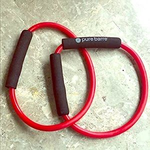Pure Barre Double Tube